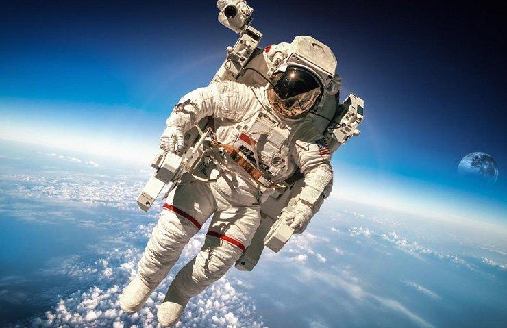 NASA, ARŞİVİNİ ERİŞİME AÇTI