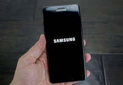 Samsung Galaxy X yeniden ortaya çıktı