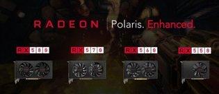 AMD Radeon RX 500 Serisi tanıtıldı