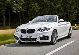BMW 2 serisine hafif makyaj yapıldı