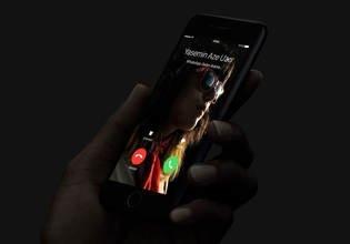 Merakla beklenen iPhone 8 Edge ortaya çıktı