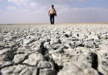 'İki dönemin yaşanacağı bir iklime doğru gidiyoruz'