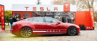 Tesla Model Ynin resmi duyurusu bu yıl yapılacak