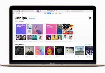 iOS 11 destekli iTunes 12.7 çıktı