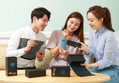 Samsung Galaxy Note Fan Edition nihayet satışa çıktı
