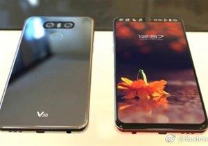 LG V30 hakkında her şey (Çıkış tarihi, özellikleri ve fiyatı)