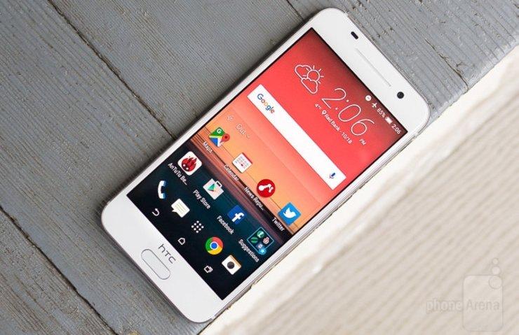 HTC ONE A9 İÇİN NOUGAT ZAMANI