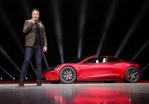 Ford CEO'su Elon Musk'ı böyle ti'ye aldı