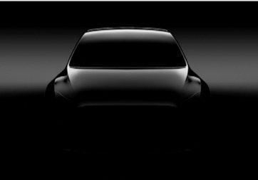 Elon Musk Tesla Model Y için tarih verdi