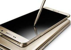 S Pen'in Galaxy Note 8'de nerede olacağı ortaya çıktı