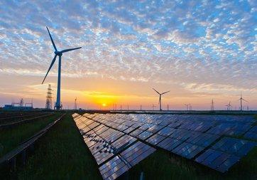 Türkiye, güneş enerjisinde Avrupa'nın lider ülkesi oldu