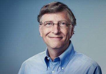 Bill Gates, Çin'in en popüler sosyal ağına katıldı