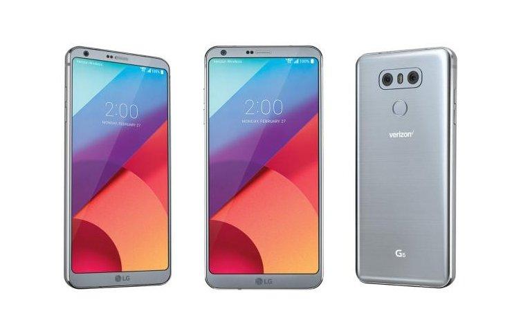 LG G6'DA EKRAN GÖRÜNTÜSÜ NASIL ALINIR?