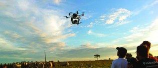 ABD'de drone kullanıcısına hapis cezası