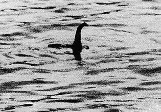 Loch Ness Gölü Canavarı hakkındaki bomba iddia!