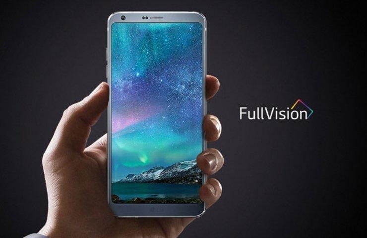 LG G6'NIN FİYATI YENİDEN ORTAYA ÇIKTI