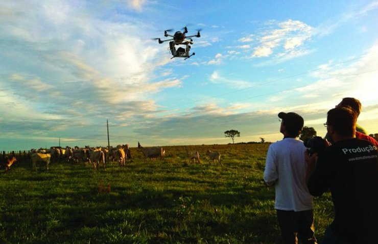 ABD'DE DRONE KULLANICISINA HAPİS CEZASI