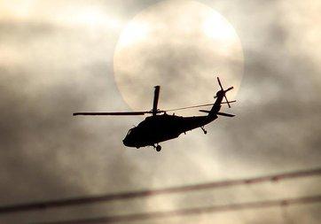 Helikopterleri artık yerli üretici koruyacak