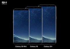 Samsung Galaxy S8 Mini için açıklama geldi