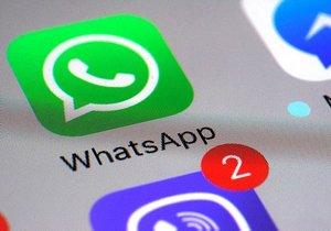 WhatsApp mesaj silme özelliği değişiyor