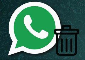 WhatsApp'ta silinen mesaj nasıl geri getirilir?