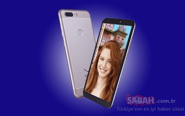 Yerli telefon Vestel Venus V6 Türkiye'de satışta!