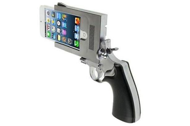 İlginç telefon kılıfları