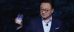 Hazır olun: Galaxy Note 8, 23 Ağustos'ta geliyor!