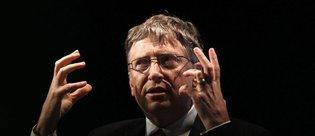 Bill Gates'ten biyoterörizm uyarısı!