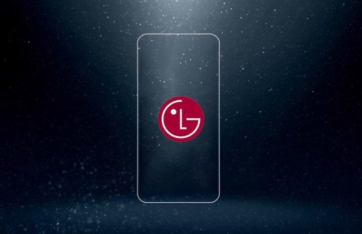 LG G7'nin ayak sesleri geliyor! İşlemcisi açığa çıktı!
