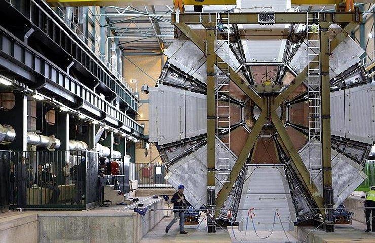 CERN'DE DÖNÜM NOKTASI NİTELİĞİNDE KEŞİF!