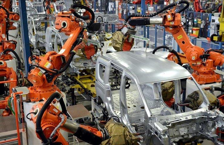 ROBOTLAR 2030'DA İNGİLİZLERİ İŞİNDEN EDECEK
