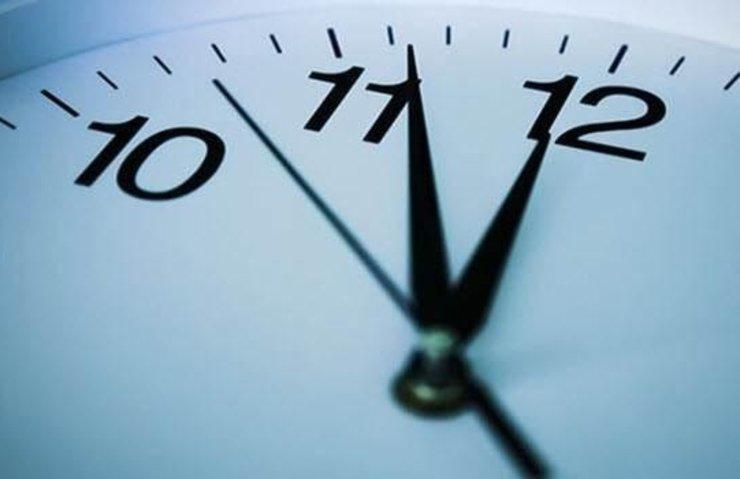 Kalıcı yaz saati uygulamasıyla enerjide büyük tasarruf