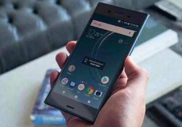 Sony Xperia XZ Pro geliyor: 4K OLED ekran, Snapdragon 845 ve çift arka kamera
