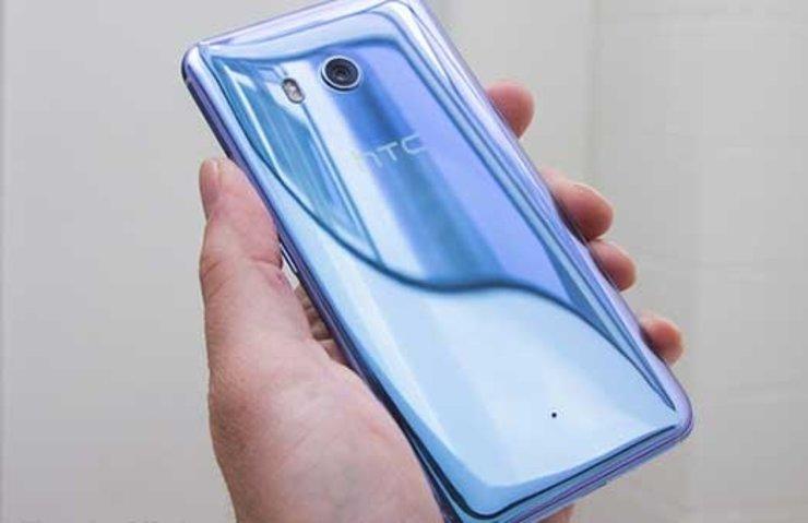 HTC U11'İN PİL PERFORMANSI NASIL?