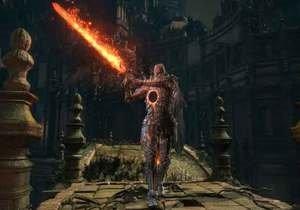 Zor oyun Dark Souls III'te yeni bir macera başlıyor