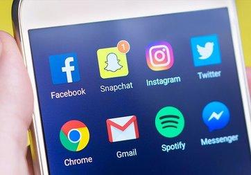 Sosyal medyadaki 3. parti uygulamalara dikkat! Terör propagandası yapabilirsiniz