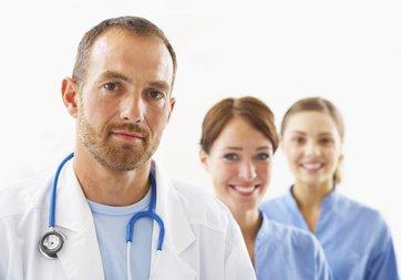 Robotlar sağlık çalışanlarının yerini mi alacak?