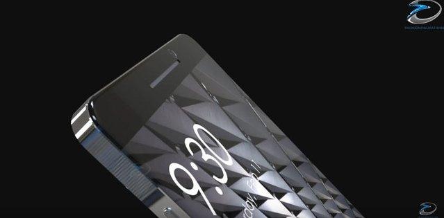 Sızıntı ve dedikodulara göre hazırlanan Nokia 8 modeli