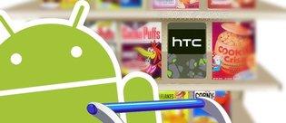 Google, HTC'nin telefon bölümünü satın almak istiyor!