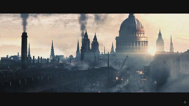 Assassin's Creed: Syndicate'in ekran görüntüleri