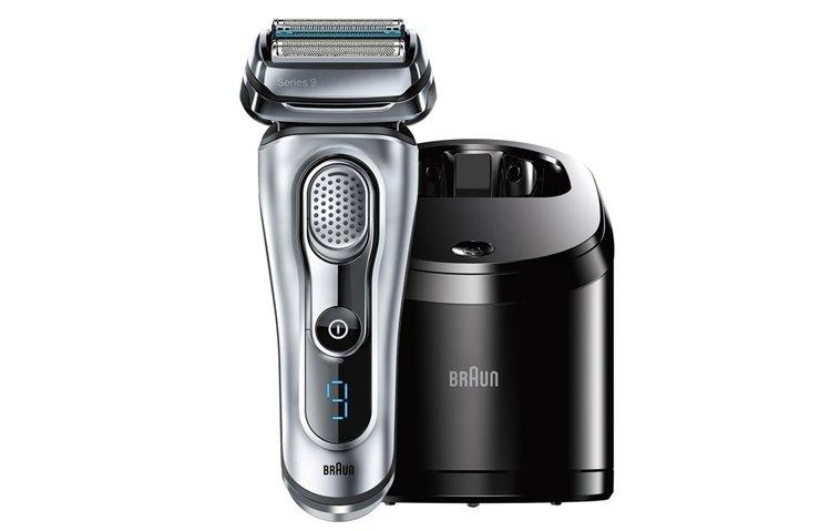 Braun Series 9 tıraş makinesi