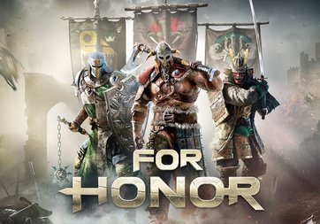 For Honor'ın liderliği sürüyor