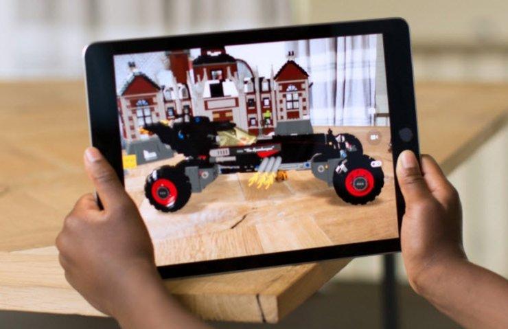Apple ARKit, navigasyon sisteminde devrim yapabilir