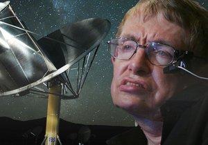 Stephen Hawking uyarmıştı! Tarihi adım atılıyor
