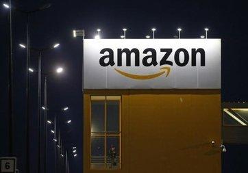 Amazon, Google'ı geçti!
