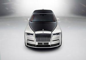 2018 Rolls-Royce Phantom sonunda tanıtıldı