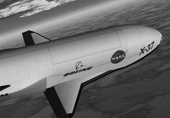 Gizemli uzay aracı 600 gündür yörüngede!