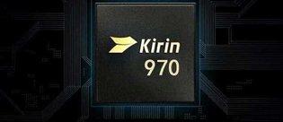 Huawei Mate 10, 10nm Kirin 970 çipsetle geliyor