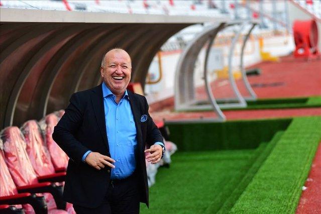 Antalya'nın güneş enerjili stadı ilk maça hazır